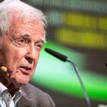 Meet the Keynote Speaker: Harald zur Hausen