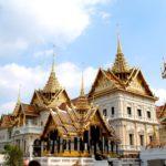 Bangkok Excursion on 12 May